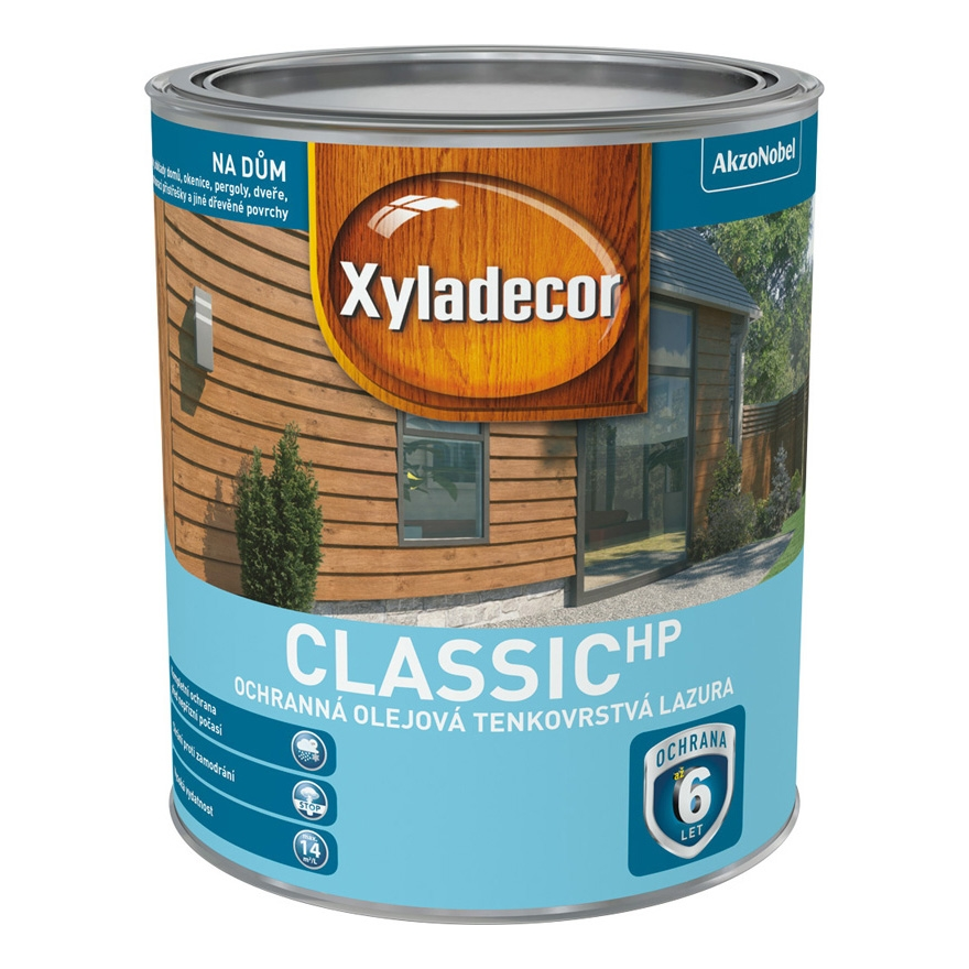 Xyladecor Classic HP