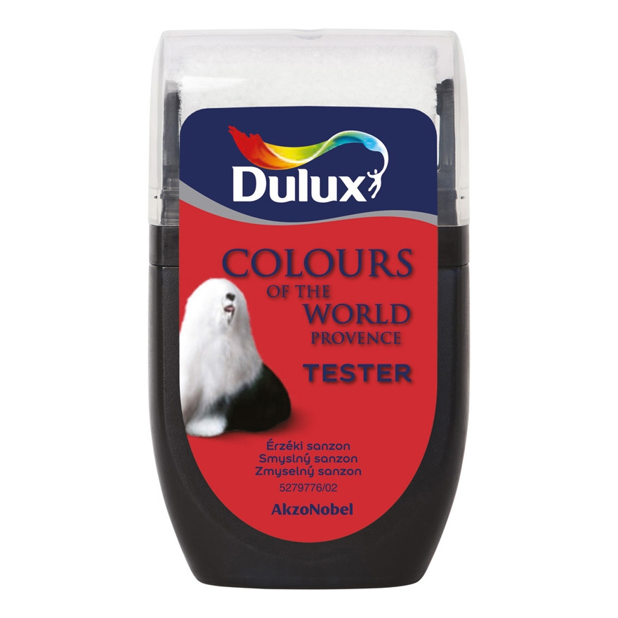 Dulux Tester COW