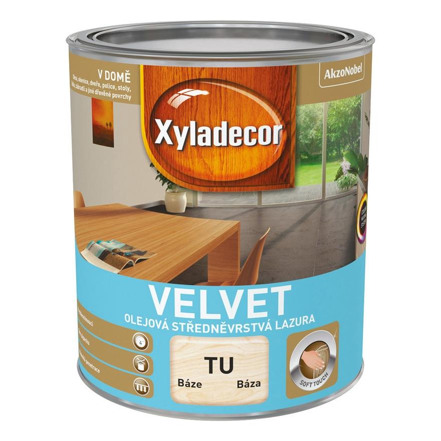 Xyladecor Velvet