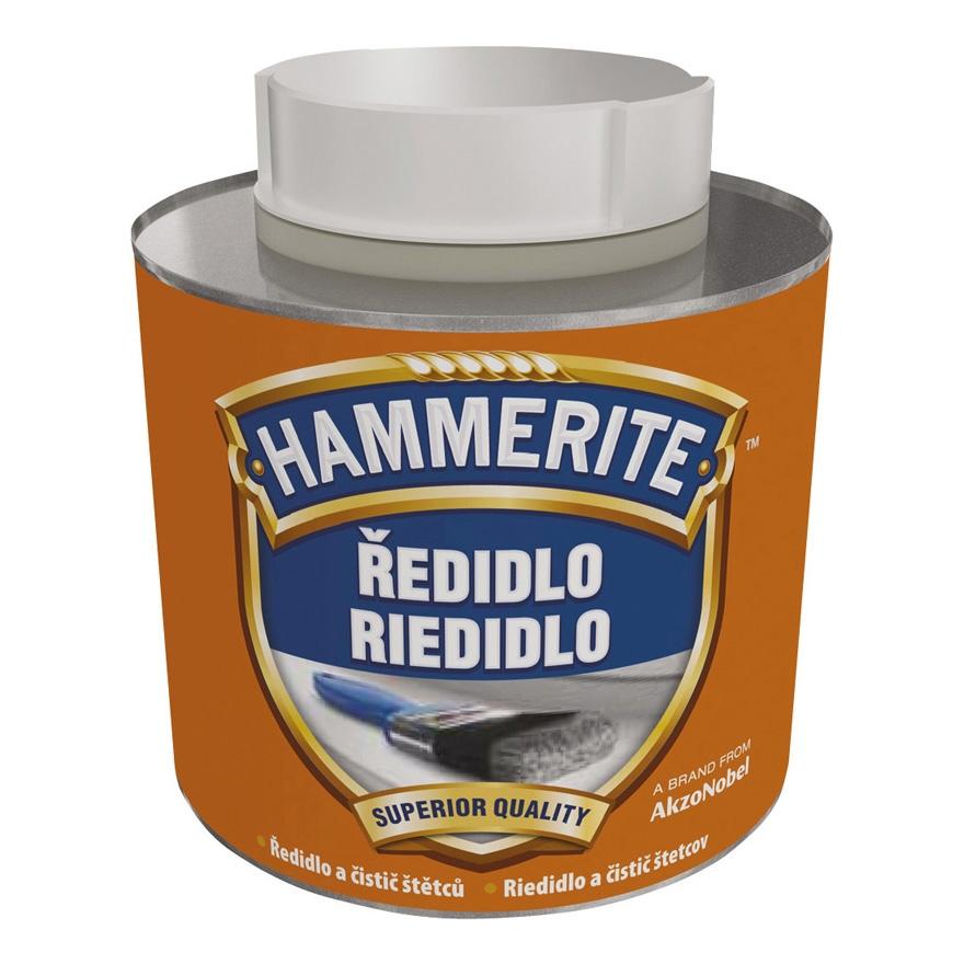 Hammerite Riedidlo