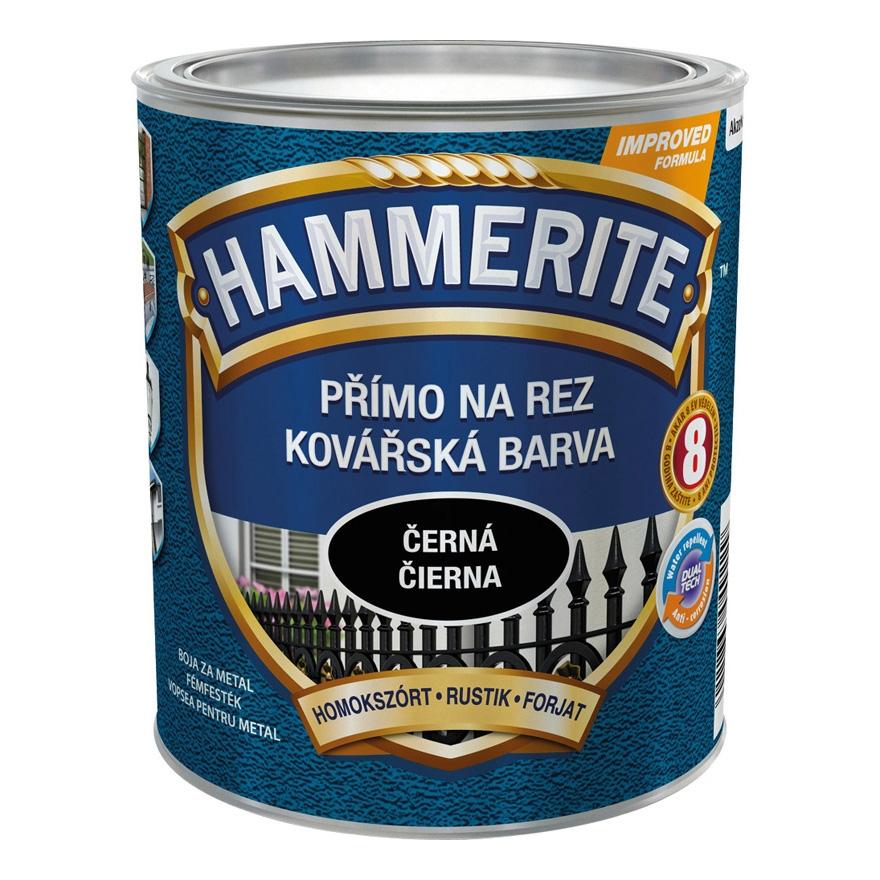 Hammerite Kováčska Farba