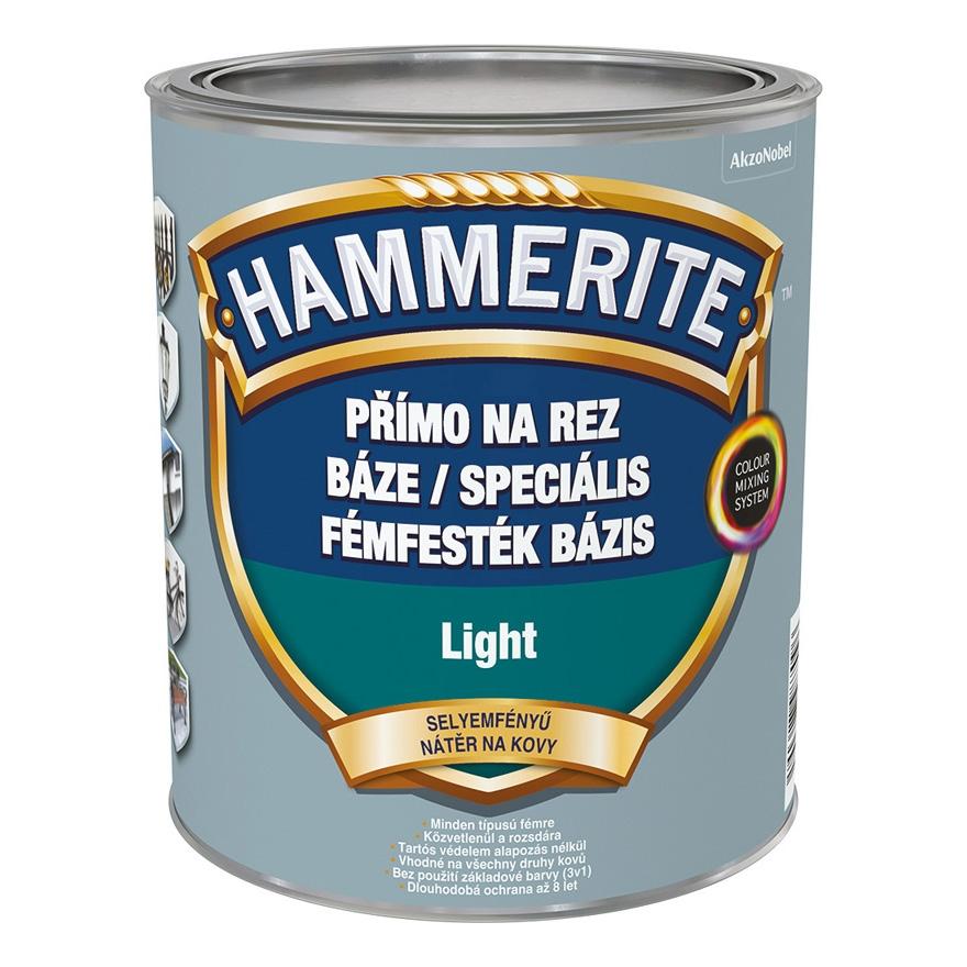 Hammerite Tónovateľná Farba