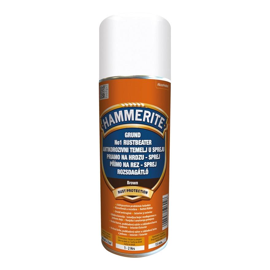 Hammerite No.1 Antikorózny Sprej