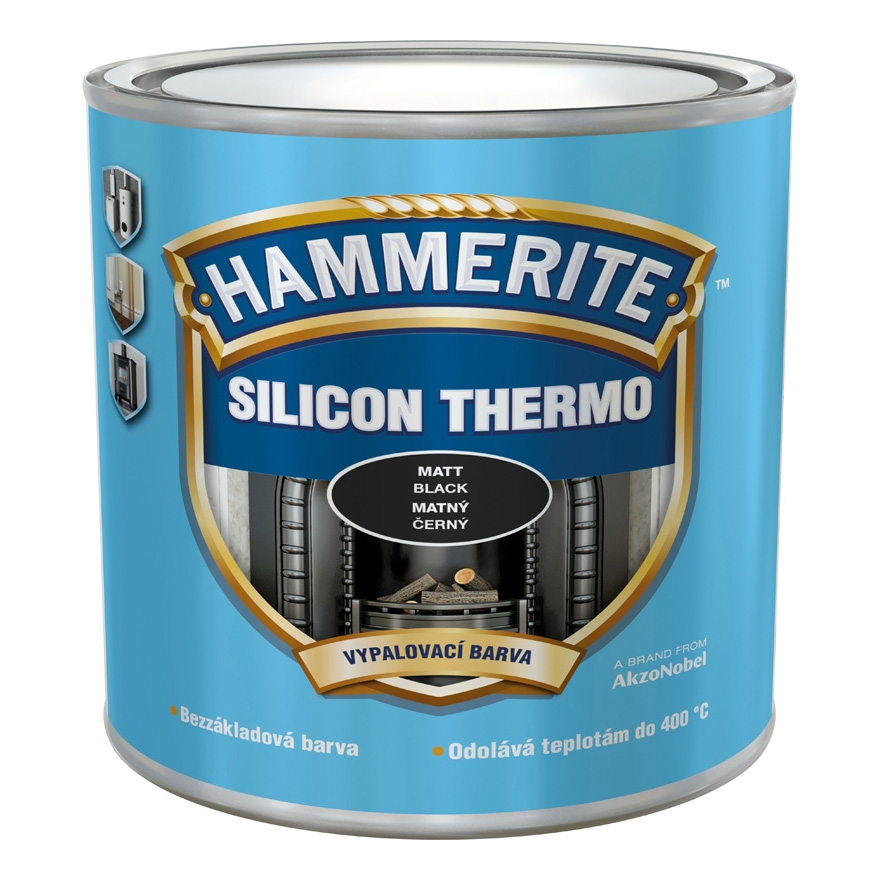 Hammerite Silicon Thermo