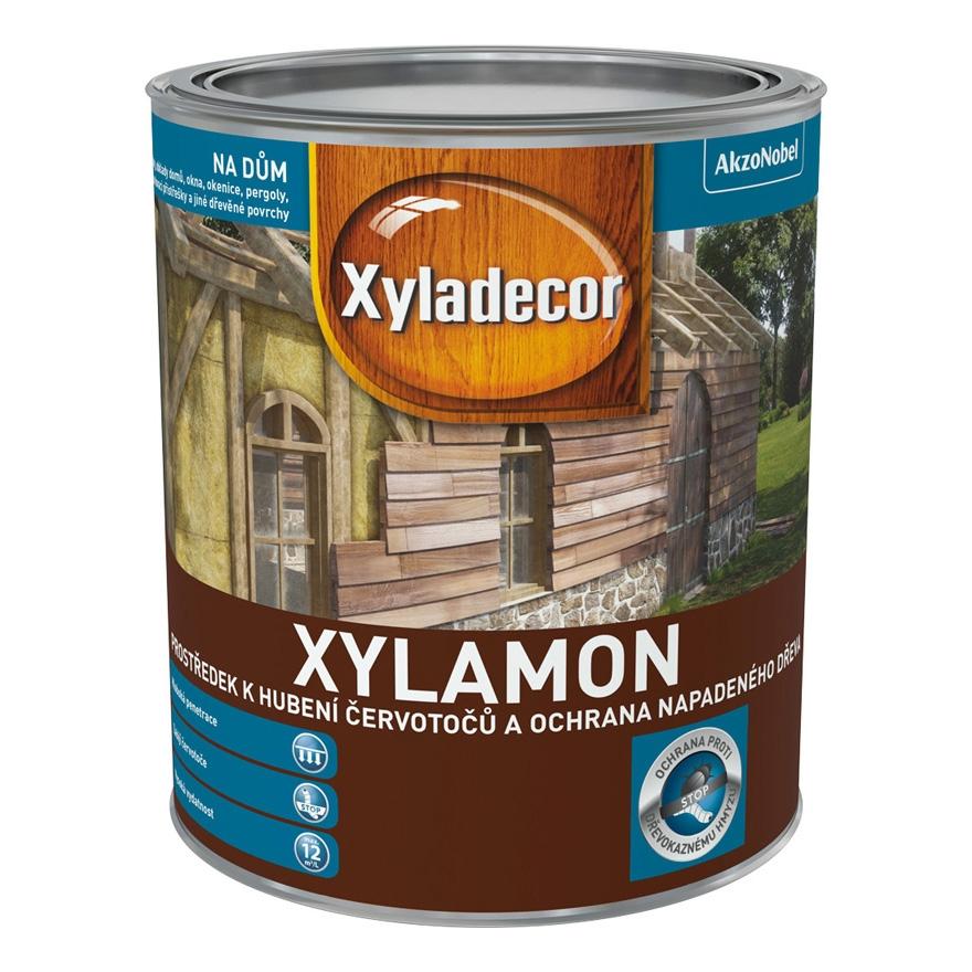 Xyladecor Xylamon