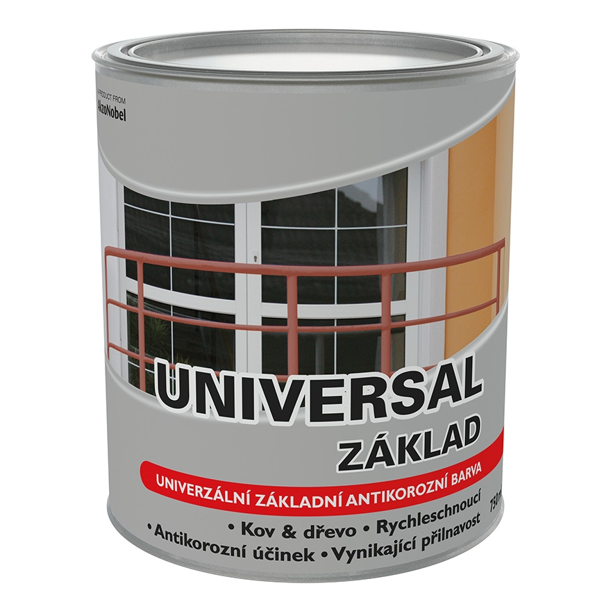 Universal Základ