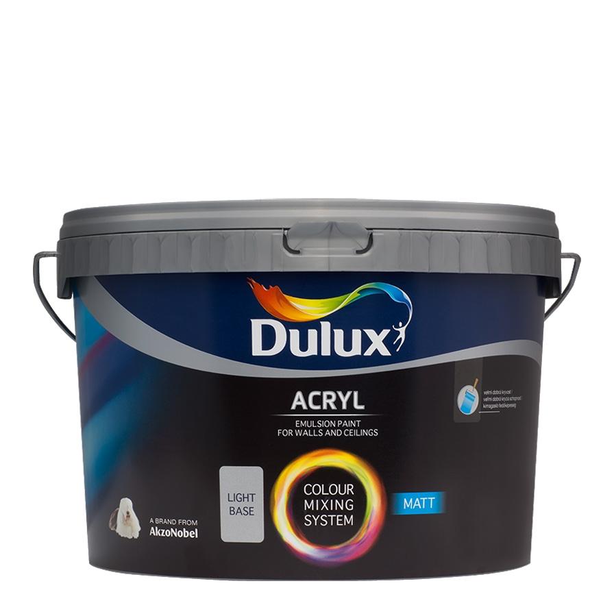 Dulux Acryl Matt - Báza