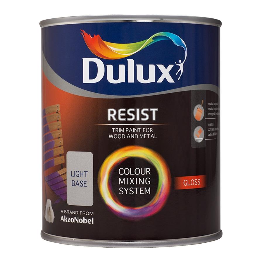 Dulux Resist Gloss
