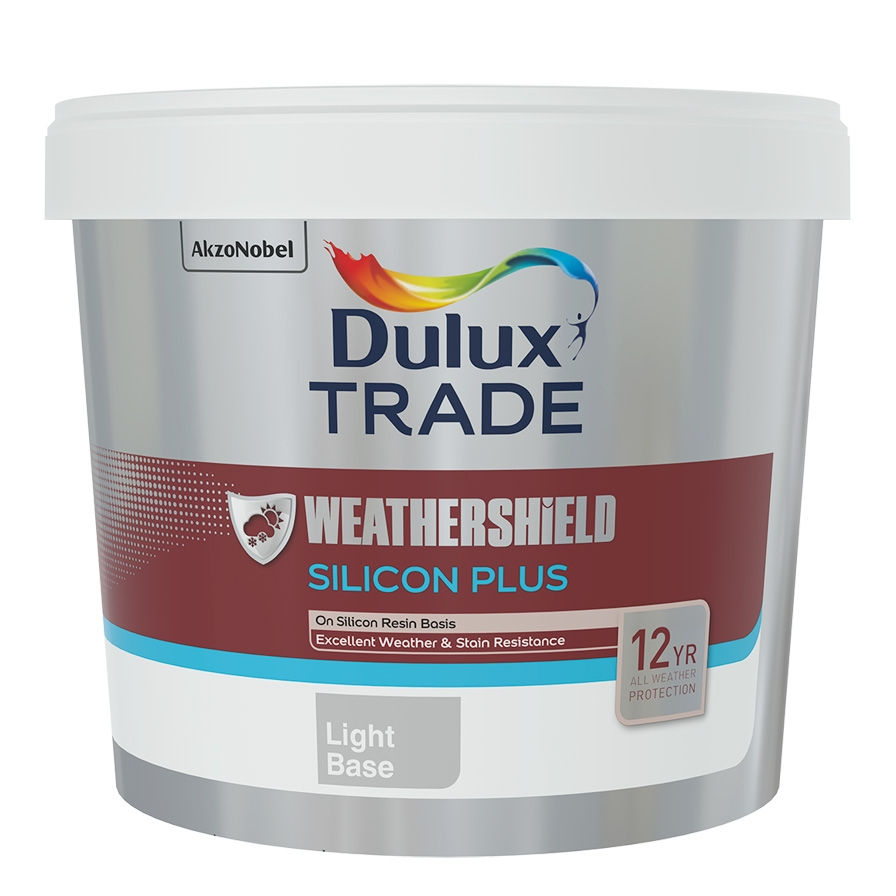 Dulux Weathershield Silicon +