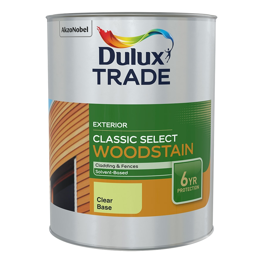 Dulux Classic Select Woodstain