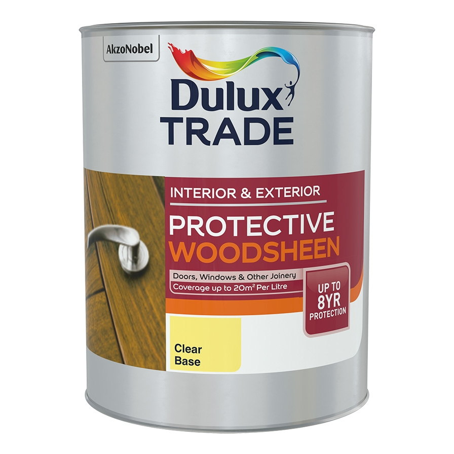 Dulux Protective Woodsheen