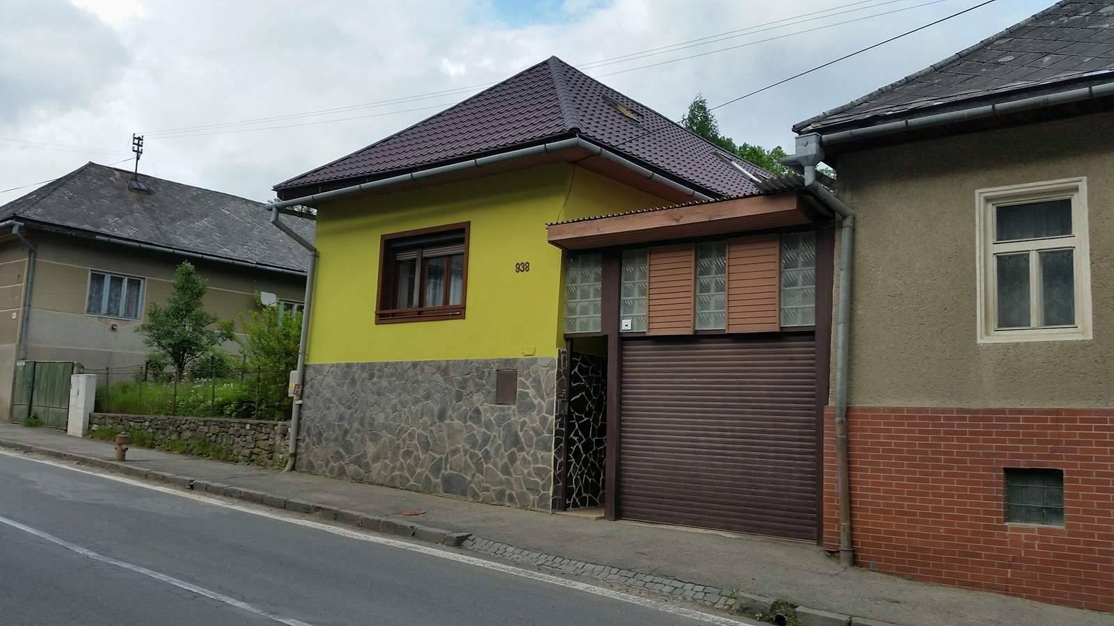 Rodinný dom 1766527638