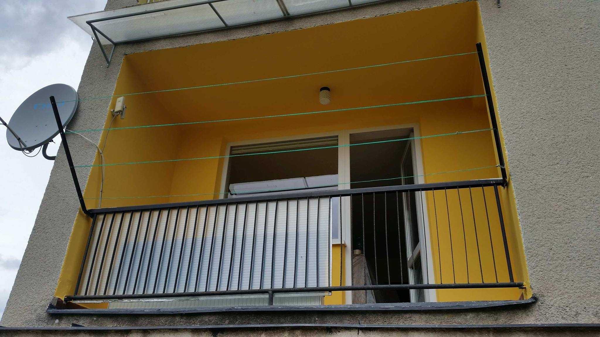 Balkón Brzotín 913481942