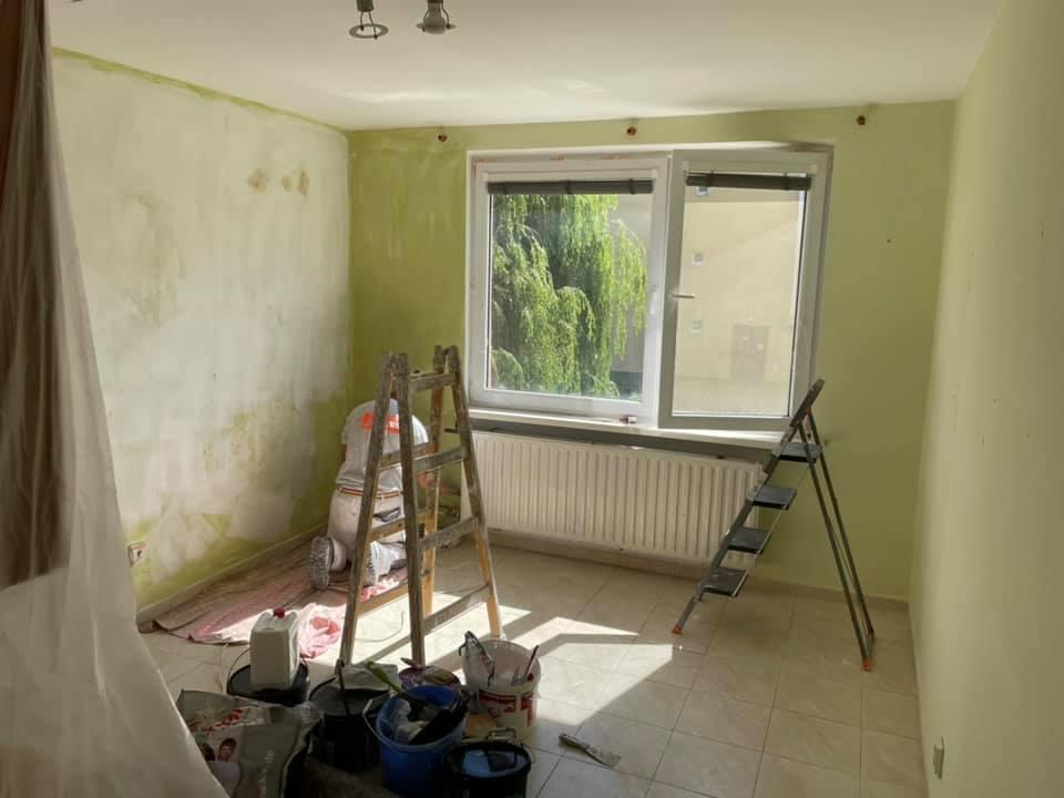 Premaľovanie bytu 1499238060