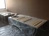 skúšanie produktov DULUX - nátery na drevo